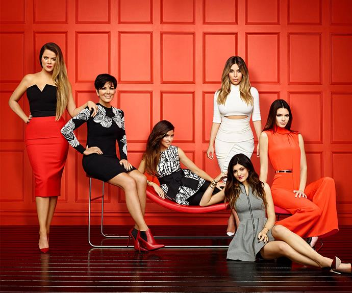 kardashian e news contract