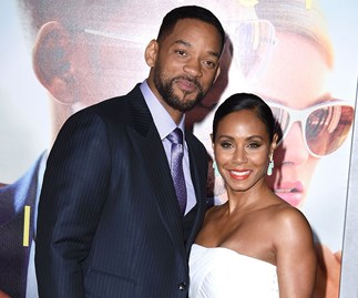 will smith marriage