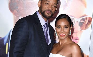 Will Smith opens up about the struggles with a high profile marriage