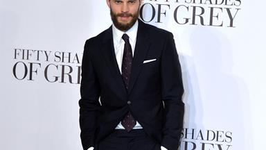 Jamie Dornan to quit Fifty Shades of Grey