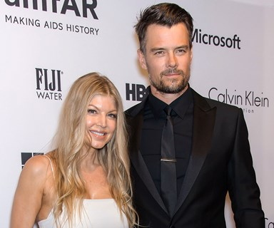 Fergie reveals she and husband Josh Duhamel are in marriage counselling