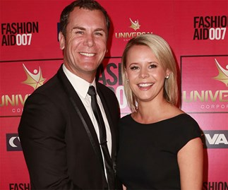 wayne carey stephanie edwards
