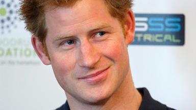 Prince Harry supports ex Cressida Bonas in her latest play