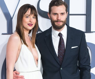 Fifty Shades of Grey is coming soon… with an alternate ending!