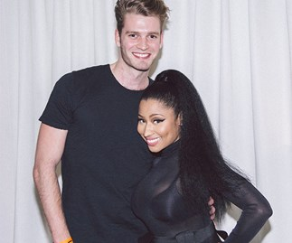 Nicki Minaj's royal proposal from Princess Diana's nephew