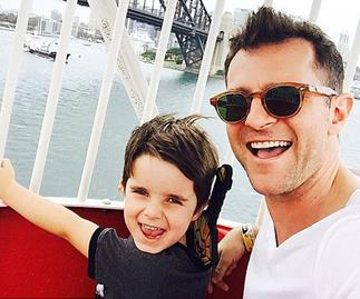 David Campbell reveals he's been sober for a 1 year