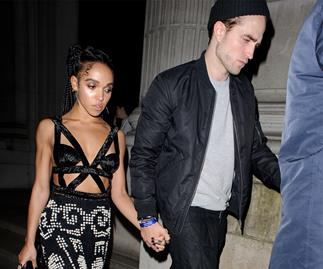 Are Robert Pattinson and FKA Twigs engaged?