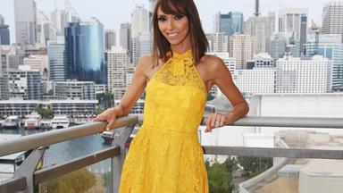 Giuliana Rancic opens up about her weight and fertility struggles