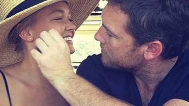 Lara Bingle and Sam Worthington's baby name revealed!
