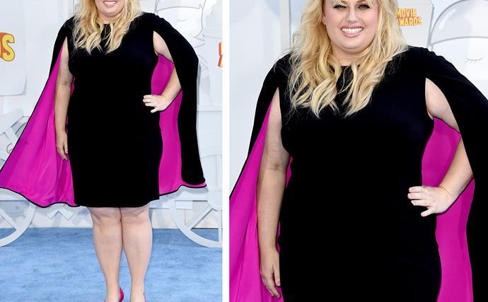 MTV Movie Awards red carpet arrivals!