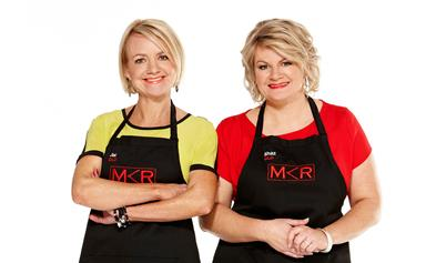 My Kitchen Rules: The secret lives of Jac and Shaz