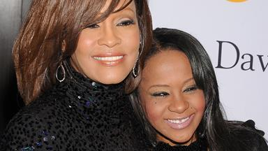 Bobbi Kristina Brown's family say she is off life support but not out of the dark