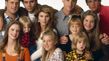 Full House revival in the works!