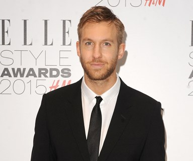 What a CATastrophe! Calvin Harris is allergic to girlfriend Taylor Swift's cats