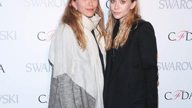 Mary-Kate and Ashley Olsen are keen to star in the Full House reunion