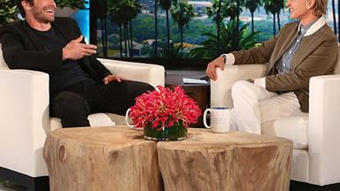Want to date Jake Gyllenhaal? First dates are always at his mum's place!