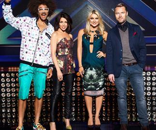 Natalie Bassingthwaighte quits the X Factor Australia