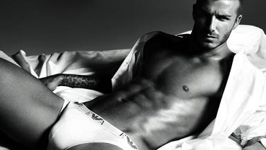 Happy Birthday David Beckham!