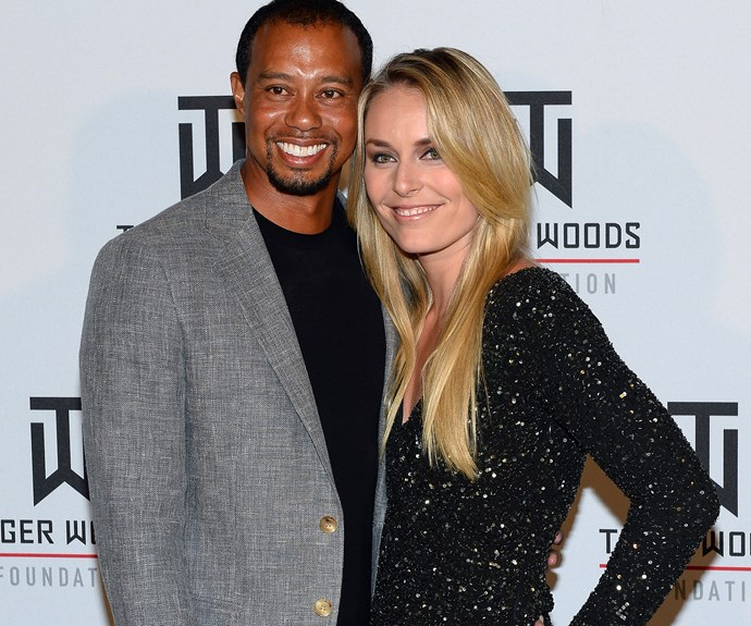 Tiger Woods cheating