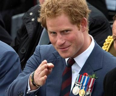 Prince Harry to bid Sydneysiders farewell at the Opera House