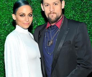 Joel Madden and Nicole Richie quash divorce rumours