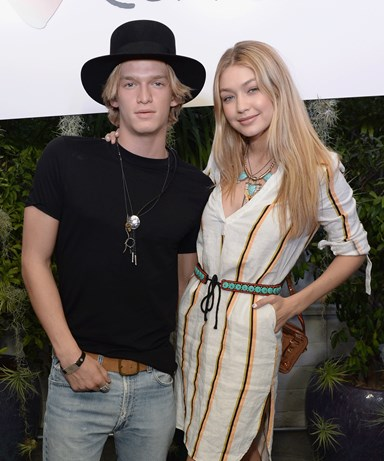 It's over! Gigi Hadid and Cody Simpson call time on their two-year romance