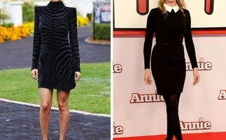 Sisters-in-law Nicole Richie and Cameron Diaz become neighbours!