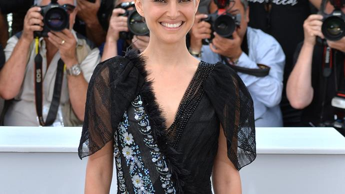 2015 Cannes Film Festival red carpet glamour