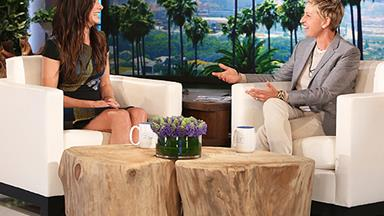 """""""I cried a lot!"""" Sandra Bullock reveals her son Louis' sweet Mother's Day tribute made her very emotional"""