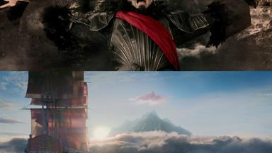 WATCH: Hugh Jackman as Blackbeard in the new Pan trailer