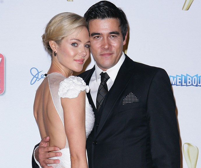 He was previously engaged to Jess Marais, whom he shares four-year-old daughter Scout.