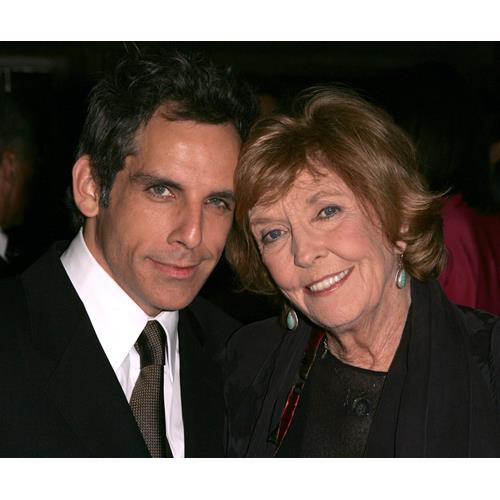 Actress, Wife And Mother Of Ben Stiller, Anne Meara Passes