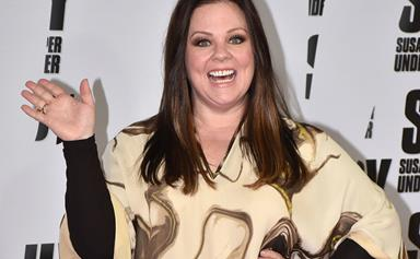 Melissa McCarthy's incredible weight loss transformation