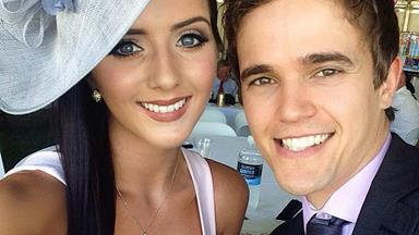 Home and Away actor Nic Westaway splits from model girlfriend Shenae Gillespie