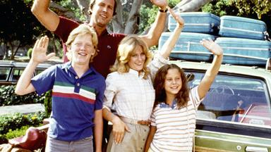 Watch the full trailer for the National Lampoons remake, Vacation