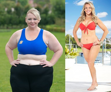 """My first bikini, at 42!"" Biggest Loser's Alison Braun chats exclusively to Woman's Day about her incredible weight loss"