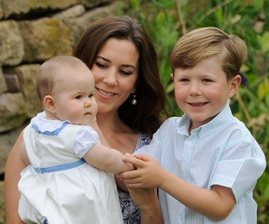 15 reasons why Princess Mary's children are the cutest royals in the world!
