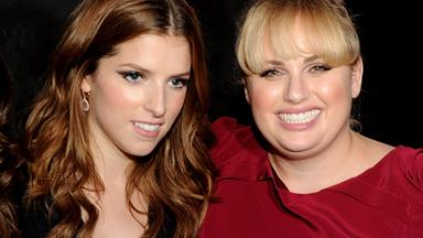 Pitch not-so Perfect: Rebel Wilson and Anna Kendrick's off-screen friendship hits a sour note