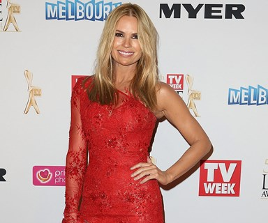 Mad about Maggie! Sonia Kruger on her divine daughter