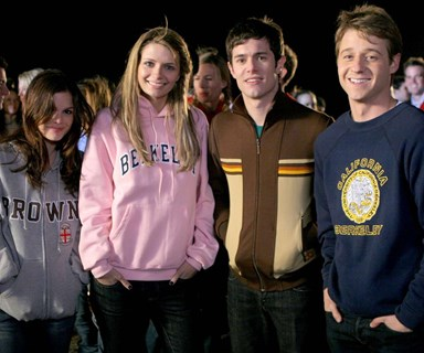 Forever young: The OC Musical is now a thing and we love it!
