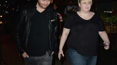 Find out how Rebel Wilson lost four dress sizes!