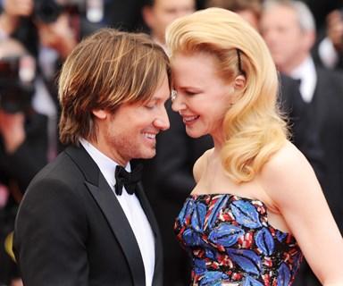 Nicole Kidman and Keith Urban's sweetest moments