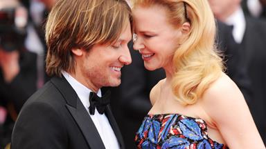 Nicole Kidman and Keith Urban's sweetest moments