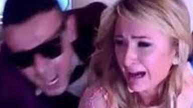 The shocking prank that left Paris Hilton in tears