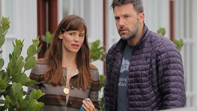 Ben Affleck and Jennifer Garner confirm divorce after 10 years of marriage