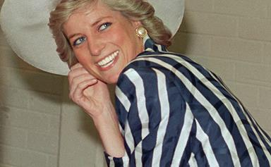 A celebration of Princess Diana in honour of her 55th Birthday