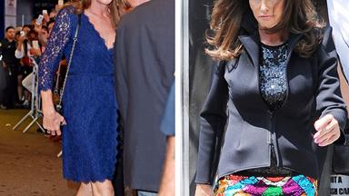 Caitlyn Jenner's style file