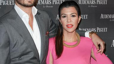 It's over! Kourtney Kardashian and Scott Disick have ended their nine year relationship