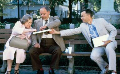 The best of Tom Hanks' movies