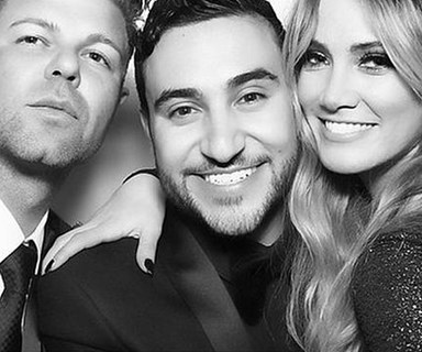 Love wins! Delta Goodrem debuts new song celebrating marriage equality